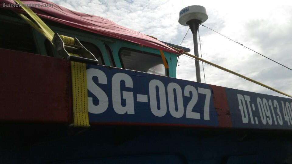 Bán xa lan tự hành SG-0027 tại 287, Trần Xuân Soạn, P. Tân Kiểng, Quận 7