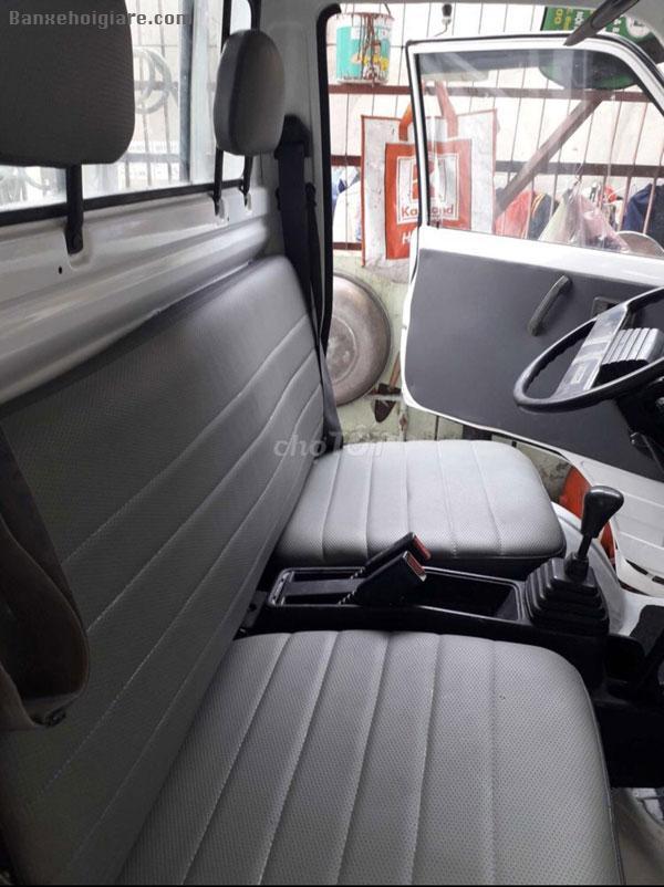 Bán xe ben Suzuki đời 2009