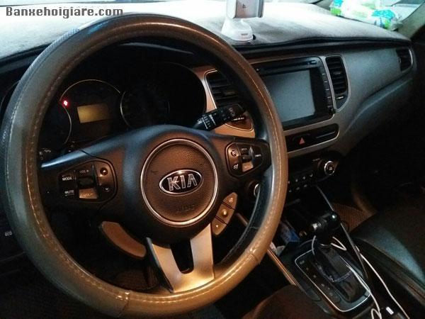Cần bán xe RONDO ( KIA) , 7 chỗ, máy dầu, số tự động
