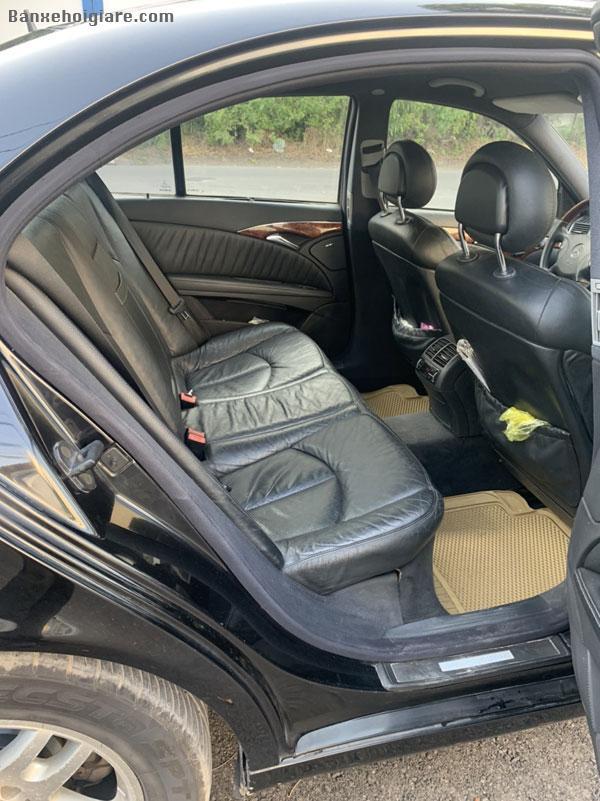 Bán Xe Merceden Benz - E240 - Đời 2003