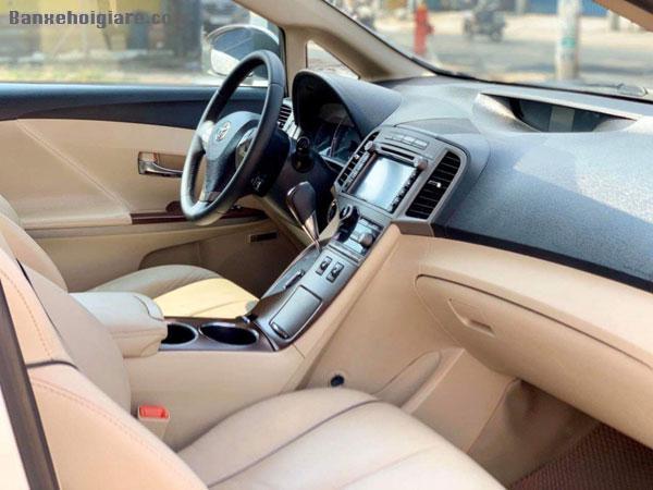 Bán xe Venza 2010 xe nhập Mỹ cực đẹp