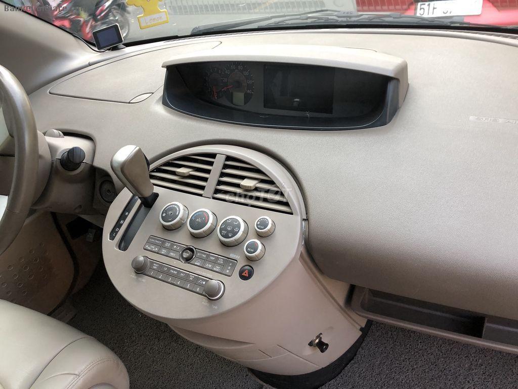 Bán Xe Nissan Quest Tự động, 52 Nguyễn Thị Mười, O. 4, Q. 8