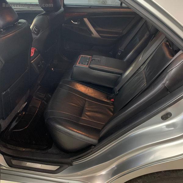 Chính chủ cần bán xe Camry 3,5Q cuối đời 2009