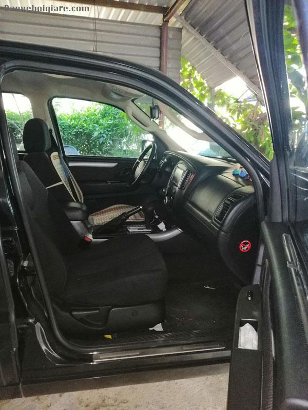 Bán xe Ford 5 Chỗ ngồi, xe gia đình đi nên sử dụng rất kỹ.