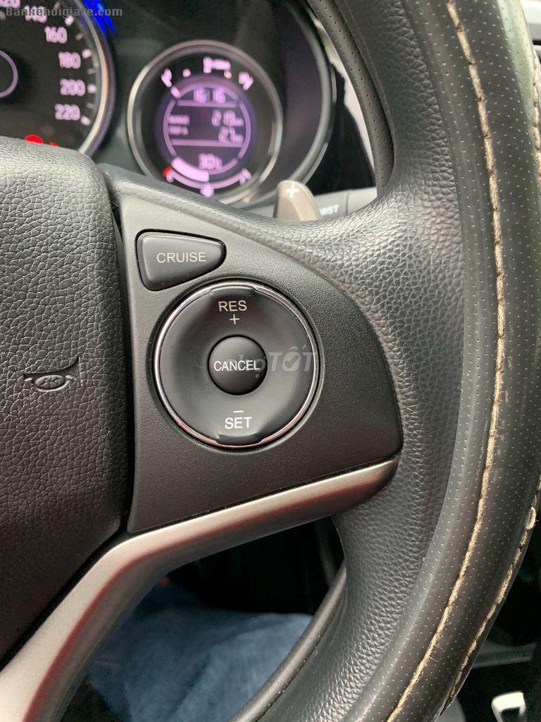 Honda City 2017 CVT Tự động xe như mới