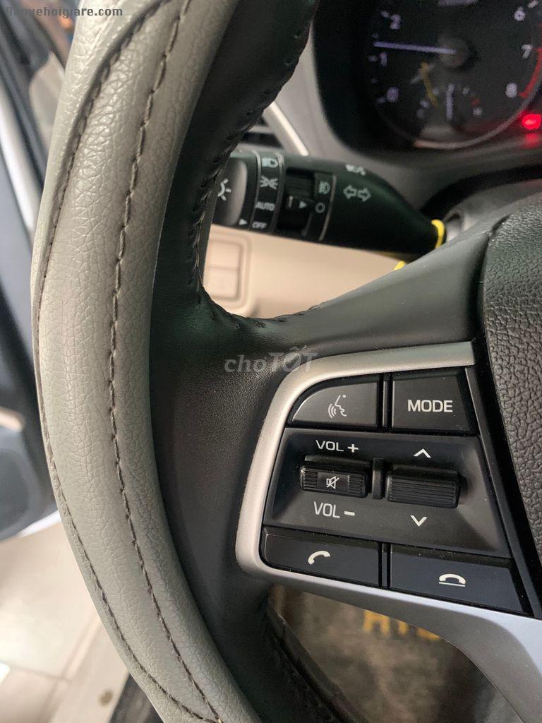 Bán xe Accent Full 1.4AT 2019, Tặng 100% Trước bạ và BHVC