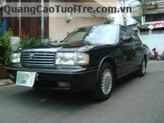 Bán xe Toyota Crown