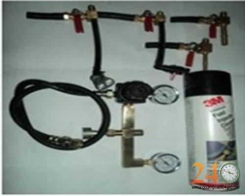 Bán phân phối bộ vệ sinh kim phun xăng điện tử xe Oto, gắn máy FI bằng hóa chất 3M xúc trực tiếp trên xe