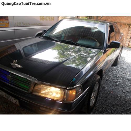Bán xe Acura đăng ký 94 xe zin