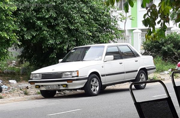 Bán xe Camry xe nhập khẩu ( Của Nhật), xe còn mới