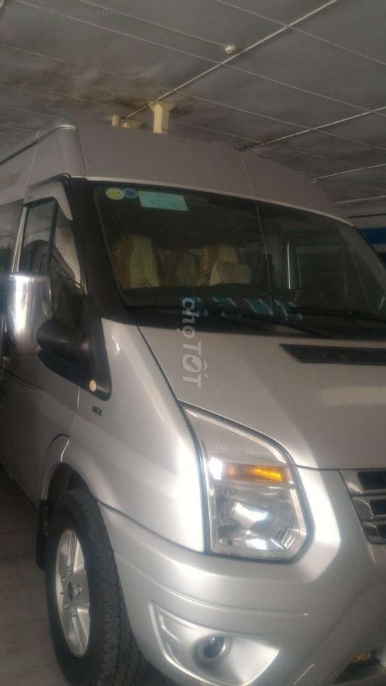 Bán xe Ford transit 2014 số sàn
