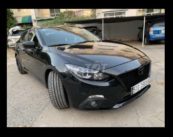 Bán xe Mazda 3 2016 Tự động