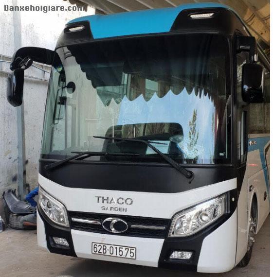 Bán xe Thaco  TP 79, 29 chỗ,  đời 2019 , Biển số : 62B 01575