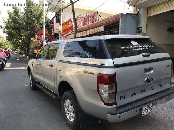 Cần bán xe bán tải Ford Ranger 2013, Xe 5 chỗ, xe gia đình