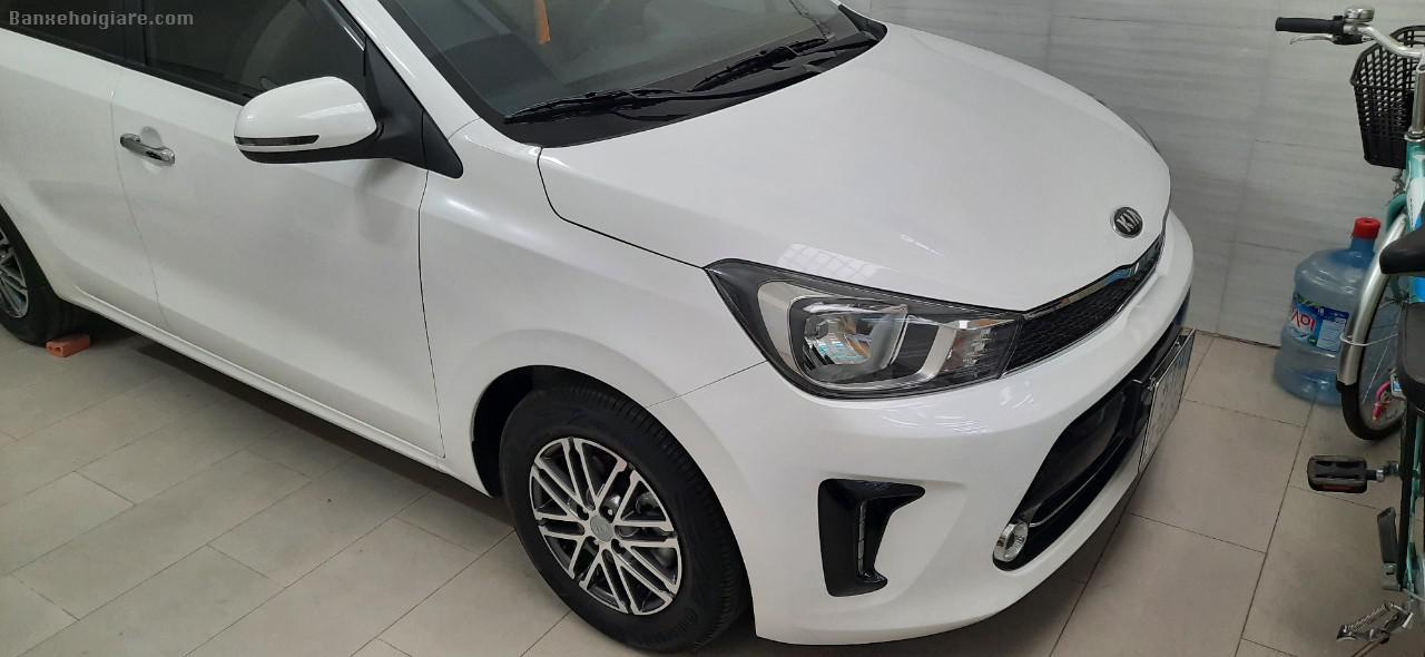 cần bán xe Kia Soluto AT Deluxe tháng 8/2020