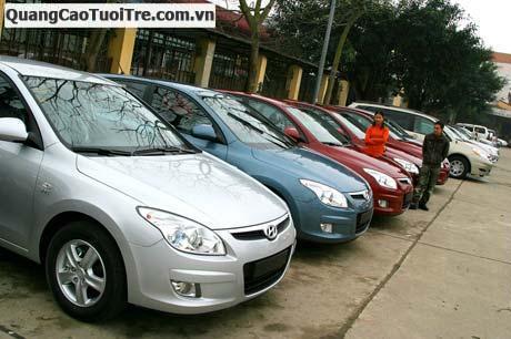 Chuyên mua Ô Tô cũ giá cáo, thu tục nhanh chóng