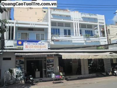 Công ty TNHH Một Thành Viên Du Lịch Minh Quang