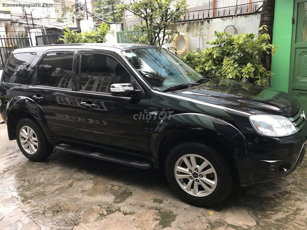 Ford Escape XLS 2.3L, 4x2 AT, 2009,biển sốTP