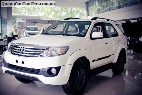 Toyota Hùng Vương – GIÁ TỐT NHẤT