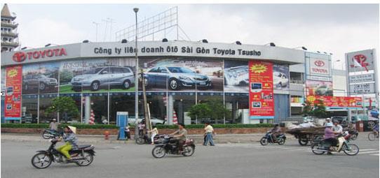Toyota Hùng Vương, hotline: 0903061626