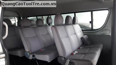 Cần bán xe Hyundai SantaFe chính chủ đời 2015